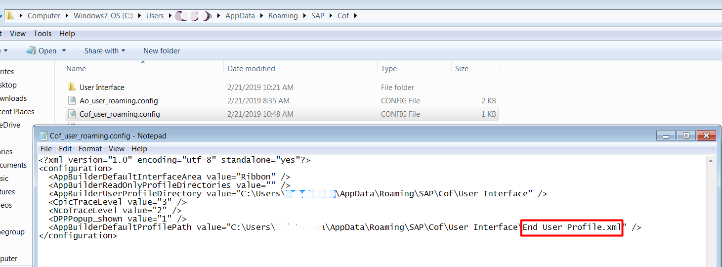 SAP Analysis for Office (AO) Configuration - Right Angle